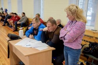 УТС команды Новосибирской области по ГРБ к Кубку России декабрь_6