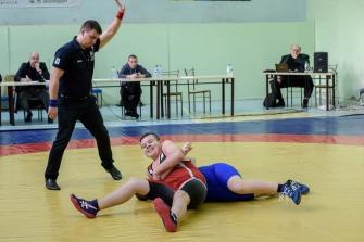 17 традиционный юношеский турнир по греко-римской борьбе «Шлюз-2016», 10 декабря 2016 года