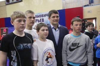 47-й Мемориал И.И. Григорьева_3