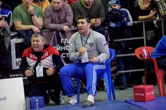 55-й международный турнир по греко-римской борьбе