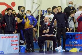 Первенство СФО по греко-римской борьбе (U18), 30.01.2021_1