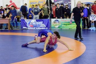 Первенство СФО по греко-римской борьбе (U18), 30.01.2021_8