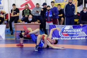 Первенство СФО по греко-римской борьбе (U18), 30.01.2021_9