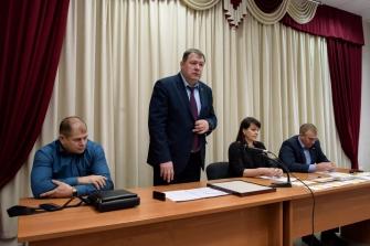 Подведение итогов года Федерации спортивной борьбы НСО, 27.12.2018_1