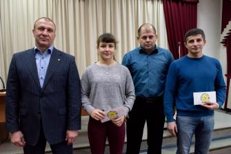 Подведение итогов года Федерации спортивной борьбы НСО, 27.12.2018_3