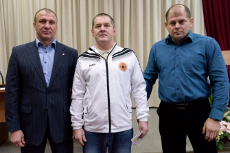 Подведение итогов года Федерации спортивной борьбы НСО, 27.12.2018_8