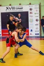 Традиционный турнир по греко-римской борьбе «Шлюз-2017» среди юношей 2005-2006 г.г.р. (фото: Валерий Шишков, Виталий Сова)