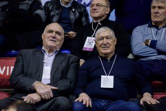 Международный турнир по греко-римской борьбе Гран-при