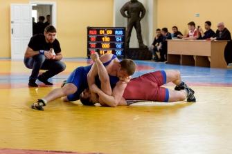 Чемпионат НСО по греко-римской борьбе 05042017_2