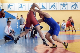 Чемпионат НСО по греко-римской борьбе 05042017_3
