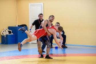 Чемпионат НСО по греко-римской борьбе 05042017_8