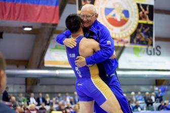Чемпионат России по греко-римской борьбе 2017, Владимир_2