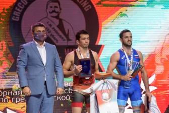 В Краснодаре отметили 150-летие чемпиона чемпионов Ивана Поддубного
