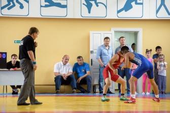 Фестиваль спортивной борьбы 41 армии - 2017, Новосибирск_3