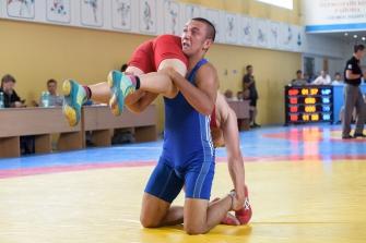 Фестиваль спортивной борьбы 41 армии - 2017, Новосибирск_5