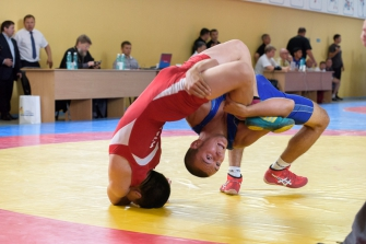 Фестиваль спортивной борьбы 41 армии - 2017, Новосибирск_6