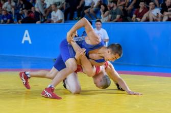 Фестиваль спортивной борьбы 41 армии - 2017, Новосибирск_7