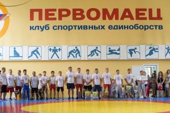 Фестиваль спортивной борьбы 41 армии - 2017, Новосибирск_8