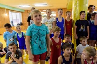 Открытие зала на ул. Ветлужской-04.10.2018_5