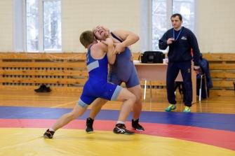 УТС сборной НСО по греко-римской борьбе к чемпионату России-2021_5