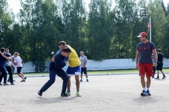 УТС борцов греко-римского стиля перед Чемпионатом мира 2017, Подмосковье_8