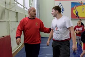 Тренировка в Динамо 31.12.2018_7