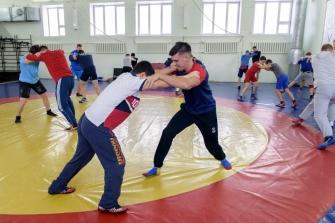 Тренировка в Динамо 31.12.2018_9