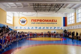 Первенство ДЮСШ ПЕРВОМАЕЦ ГРБ 4.05.2017_1