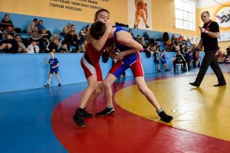 Финал традиционных областных юношеских соревнований «Арсенал» - 2016/2017