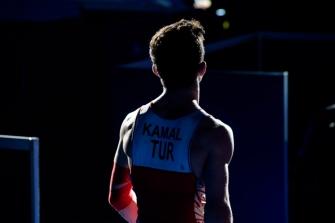 Первенство мира по спортивной борьбе среди юниоров (12-18 августа, Таллин (Эстония))