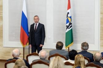 Награждение В.М. Кузнецова-7.09.2018_3