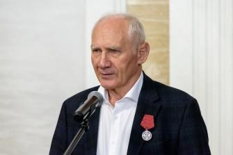 Награждение В.М. Кузнецова-7.09.2018_5