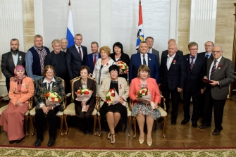 Награждение В.М. Кузнецова-7.09.2018_7