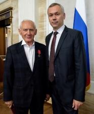 Награждение В.М. Кузнецова-7.09.2018_8
