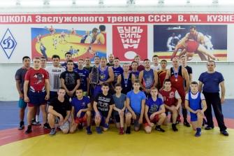 «Классики» Медведев, Савин, Чуев – обладатели «золота» XX чемпионата мира среди ветеранов